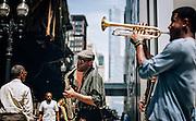 Chicago Blues Fest Portrait