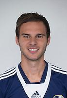 05.07.2013; Luzern; Fussball Super League - Portrait FC Luzern; Haxhi Neziraj (Christian Pfander/freshfocus)
