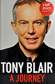2010_09_01_Tony Blair Book