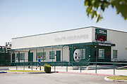 Muscatel Middle School in Rosemead California