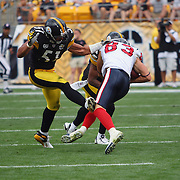 2008 Texans at Steelers