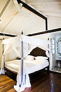 Clove Hall bedroom in villa Star Anise.