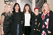 Guest, Kathy Gallegos, Guest, Gloria Orenstein, and Susan King