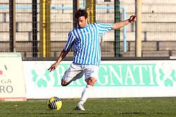FORTUNATO JACOPO CALCIATORE SPAL 2011-2012