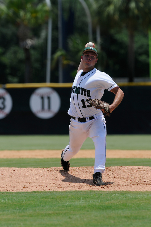 2010 Dartmouth Baseball