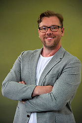 Pictured: Damian Barr<br />