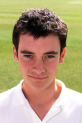 J FOSTER.ESSEX COUNTY CRICKET CLUB ..ESSEX PLAYER PHOTOS, April 10, 2000. Photo by Andrew Parsons / i-images..