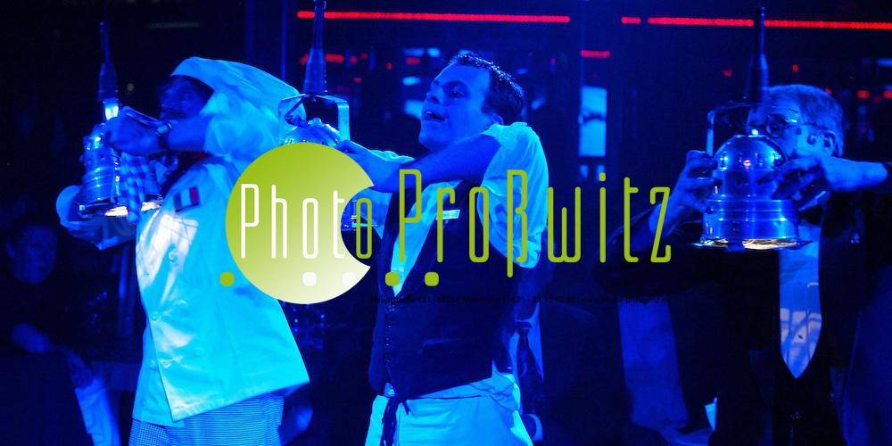 Mannheim. Radio Regenbogen Palazzo. Premiere 2004. <br /> Bild: Markus Pro&szlig;witz <br /> Bilder auch online abrufbar - Neue-/ und Archivbilder. www.masterpress.org