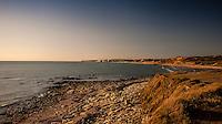 Wimereux, Pointe aux Oies