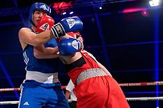 20191117 NED: World Port Boxing Netherlands - Kazakhstan, Rotterdam
