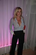 Meg Matthews, Laurent Perrier Pop Art Pink party. Suka at Sanderson. Berners St. London. 25 April 2007.  -DO NOT ARCHIVE-© Copyright Photograph by Dafydd Jones. 248 Clapham Rd. London SW9 0PZ. Tel 0207 820 0771. www.dafjones.com.