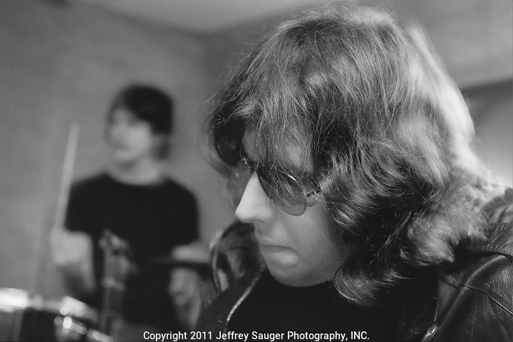 Photos of The Go by Jeffrey Sauger