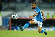 SSC Napoli v OGC Nice - 16 Aug 2017