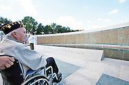 Iowa County World War II veterans honor trip to Washington D.C.