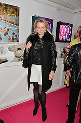 SOPHIE MICHELL at Light Up Your Life - a party hosted by Lillingston held at Lights of Soho, 35 Brewer Street, London on 1st October 2015.