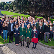 Russell McVeagh NZ Schools' Debating Championships 2016