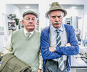 Still Game / hair and make-up