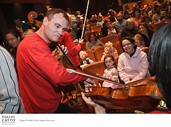 "It's ""All Aboard!"" for Wellington's musical tots as Marc Taddei and the Vector Wellington Orchestra take them on a journey of classical favourites and well-loved children's songs about trains and transport, with special guest Janet Roddick.  Created by orchestral education pioneer Thomas Goss, this programme provides an unforgettable introduction to music."