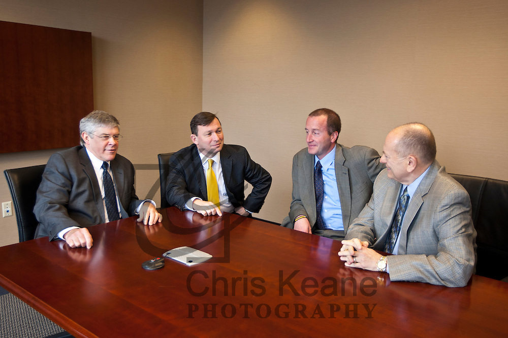 Senior Management at the Chelsea Therapeutics on Friday January, 7 2011 in Charlotte, North Carolina. (Photo by Chris Keane - www.chriskeane.com) All Photographs copyright Chris Keane Photography. <br /> <br /> Terms &amp; Conditions: Unauthorized use of images from this photo album and any related website of Chris Keane and/Chris Keane Photography is not permitted and a violation of International copyright laws. For more information e-mail Chris Keane - chris@chriskeane.com.