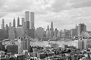 WTC and New York City 1974