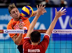 20131006 NED: WK Kwalificatie Nederland - Roemenie