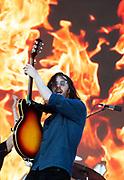 Hozier play live at Glastonbury 2019