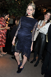 PEACHES GELDOF at the launch party for Spectator Life hosted by Andrew Neil at Asprey, 167 New Bond Street, London on 28th March 2012.