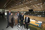 DESCRIZIONE : Torino PalaIsozaki Commissione FIBA in visita per assegnazione dei Mondiali 2014<br /> GIOCATORE : Markus Studar Predrag Bogosavljev Massimo Cilli <br /> SQUADRA : Fiba Fip<br /> EVENTO : Visita per assegnazione dei Mondiali 2014<br /> GARA :<br /> DATA : 30/03/2009<br /> CATEGORIA : Ritratto<br /> SPORT : Pallacanestro<br /> AUTORE : Agenzia Ciamillo-Castoria/G.Ciamillo<br /> Galleria : Italia 2014<br /> Fotonotizia : Torino visita per assegnazione dei Mondiali 2014<br /> Predefinita :