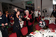 VAL MCDERMID, Specsavers Crime Thriller Awards.  Award ceremony celebrating the best in crime fiction and television. <br /> Grosvenor House Hotel, Park Lane, London. 21 October 2009