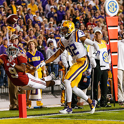 11-08-2014 Alabama at LSU