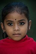 Assamese child<br /> Assam<br /> North East India<br /> UNESCO World Heritage Site
