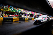 CHAN Kin Pong, Clerebold, Campos Racing, Chevrolet RML Cruze TC1<br /> 64th Macau Grand Prix. 15-19.11.2017.<br /> Suncity Group Macau Guia Race - FIA WTCC<br /> Macau Copyright Free Image for editorial use only
