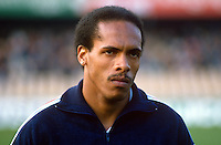 Luc Sonor, footballer, France & AS Monaco, 19880403LS..Copyright Image from Victor Patterson, 54 Dorchester Park, Belfast, UK, BT9 6RJ..Tel: +44 28 9066 1296.Mob: +44 7802 353836.Voicemail +44 20 8816 7153.Skype: victorpattersonbelfast.Email: victorpatterson@me.com.Email: victorpatterson@ireland.com (back-up)..IMPORTANT: If you wish to use this image or any other of my images please go to www.victorpatterson.com and click on the Terms & Conditions. Then contact me by email or phone with the reference number(s) of the image(s) concerned.