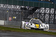 LMP3 RLR Msport Ligier JS P3 Nissan with drivers Ossy Yusuf, Morten Dons, Ross Warburton | European Le Mans Series | Silverstone Circuit | England | 16 April 2016 | Photo by Jurek Biegus.