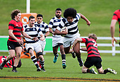 170913 Jock Hobbs Memorial U19 - Canterbury v Auckland