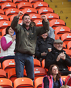 That's ma boy - goal celebration - Dundee United J-League Finals at Tannadice. .© David Young - www.davidyoungphoto.co.uk - email: davidyoungphoto@gmail.com