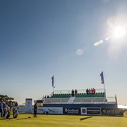 Paul Lawrie matchplay European Tour event | Murcar Golf Links | 1 August 2015