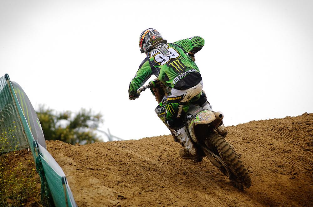 USGP.Glen Helen Raceway.San Bernardino, California.May 15, 2011