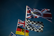 March 17-19, 2016: Mobile 1 12 hours of Sebring 2016. Flags at 12 hrs of Sebring