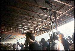 Grateful Dead Concert Taping Section, Merriweather Post Pavilion 20 June 1983