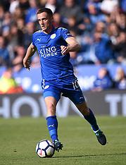 Leicester City v Chelsea - 14 Sept 2017