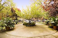 Courtyard at 140-35 Burden Crescent