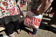 Nederland, Arnhem, 19-8-2012Start van de verkiezingscampagne van de SP, socialistische partij, in het openlucht museum.Foto: Flip Franssen/Hollandse Hoogte