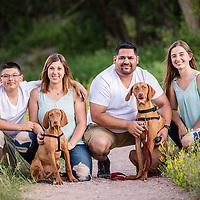 Amber Szopinski Family Portaits
