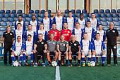 Blauw Wit '34 Seizoen 2016 - 2017