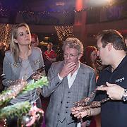 NLD/Hilversum /20131210 - Sky Radio Christmas Tree For Charity 2013, juryberaad