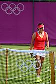 Tennis, Womens - Singles - Kvitova (CZE) vs Peng (CHN) [Second Round]