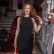 NLD/Amsterdam/20131111 - Beau Monde Awards 2013, Miryanne van Reeden