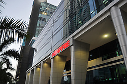 Inauguracion de la sede de MAPFRE en Costa del Este, Ciudad de Panama, Panama 11 de Enero de 2011 (Aaron Sosa / Istmophoto)