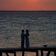 Avalon Reef Isla Mujeres<br /> Quintana Roo, Mexico.